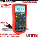 Digital Multimeter Uni-t 61 B