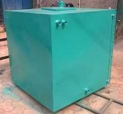 Diesel Storage Tank 990 Liters