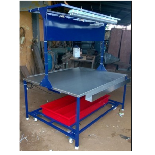 Steel Fabrication Working Belarus: Stainless Steel Fabrication Work