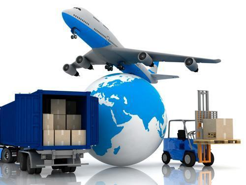 Image result for International Courier Services in Gurgaon