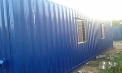 Container Portable Cabins