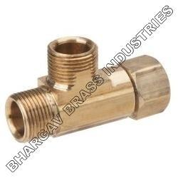 Angle Valve Fittings