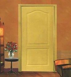 Plain Safety Door