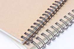Wire Binding And Spiral Binding Services