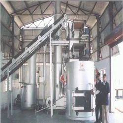 Biogas Plant Consultancy Services
