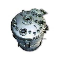 Reactor- Vessel