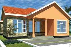Home Building Construction Service