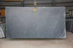 River Black Honed Marble