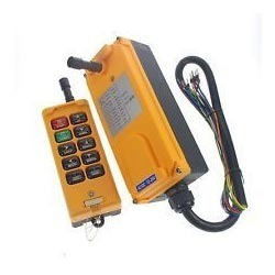 Hoist Remote Control System - View Specifications & Details of