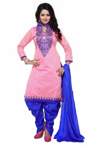 60a81e856d Punjabi Salwar Kameez, Punjabi Ladies Suit, Punjabi Phulkari Suit ...