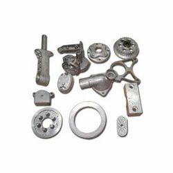 Auto Parts Annealing Service
