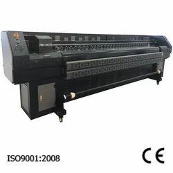 Large Format Flex Printers