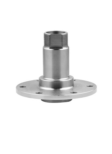 CNC Machined Precision Parts - Ball Joint Exporter from Kundli