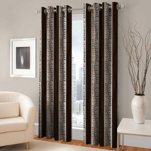 Trendy Window Curtain