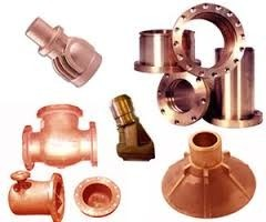 Copper Alloy Casting