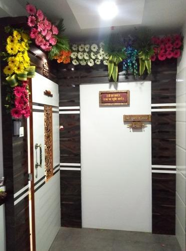 Interior Design Furniture Safety Door Work in Kalyan West Kalyan