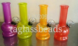 Mixe Colour Conical Bowl Single Percolator