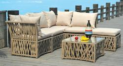 Garden Outdoor Sofa Set