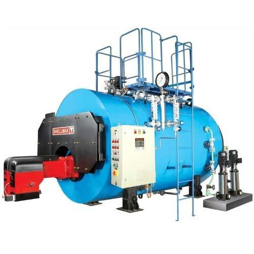 Shellmax Oil And Gas Boiler - View Specifications & Details of Gas ...