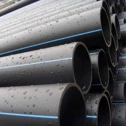 Berlia HDPE Water Pipe