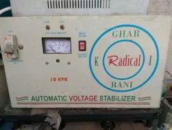 Stabilizers 10 KVA