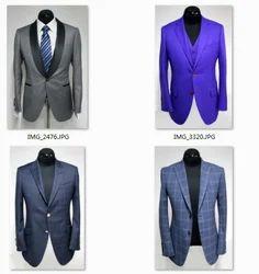 D C A Men Suits