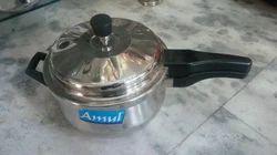 Amul Steel Cooker