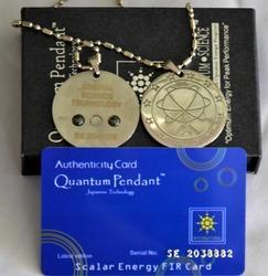 Scalar energy pendant quantum pendant manufacturers suppliers mst pendant aloadofball Choice Image