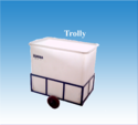 Laundry Industrial Trolley