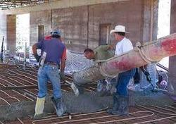 Concrete Civil Works