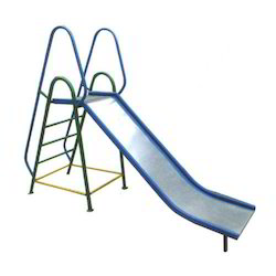 Kids Metal Slide