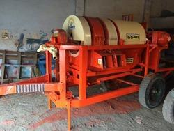 Multicrop Thresher/ harmba