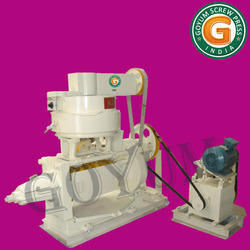 Copra Screw Oil Press