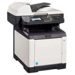 Black And White Kyocera Heavy Duty Printer, Thickness: 6 - 8 mm, Size: Medium
