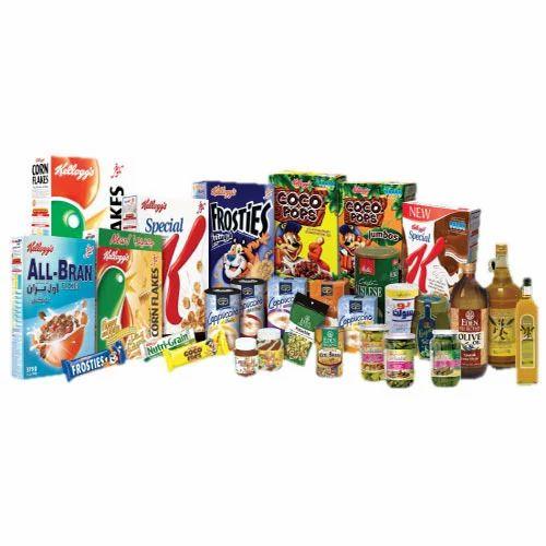 FMCG Labels, एफएमसीजी लेबल, Fmcg Labels