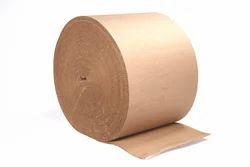 E Flute Corrugated Roll