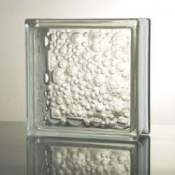 Bubbles Glass Bricks