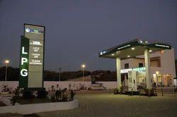 CleanFUEL Auto LPG