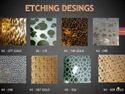 Designer Steel Sheets