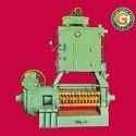 High Capacity Vegetable Oil Seed Expeller