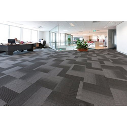 Mahavir Interiors Standard Carpet Flooring, 4 mm - 18 mm