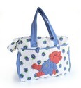 Strawberry Print Baby Mother Bag