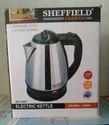 Sheffield Electric Kettle