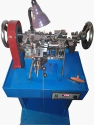 Anchor Chain Making Machine