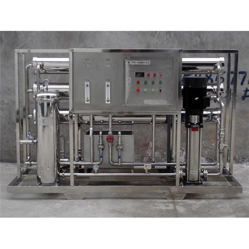 Water Distribution System Plant Pharmaceutical Water
