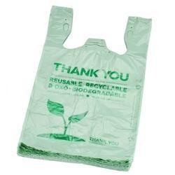 Biodegradable Poly Bag