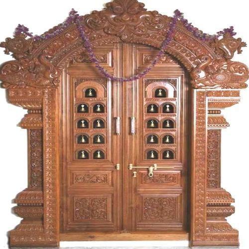 Pooja Room Doors In Bengaluru