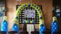 Anniversary Party Decoration Organiser