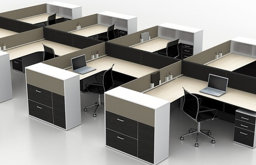 Awesome Office Furnishing Service