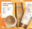 Milk And Honey Gold Hair Mask & Shampoo And Conditioner